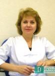 Мельникова Елена Петровна - Мать и дитя
